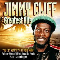 Cover Jimmy Cliff - Greatest Hits [2013]
